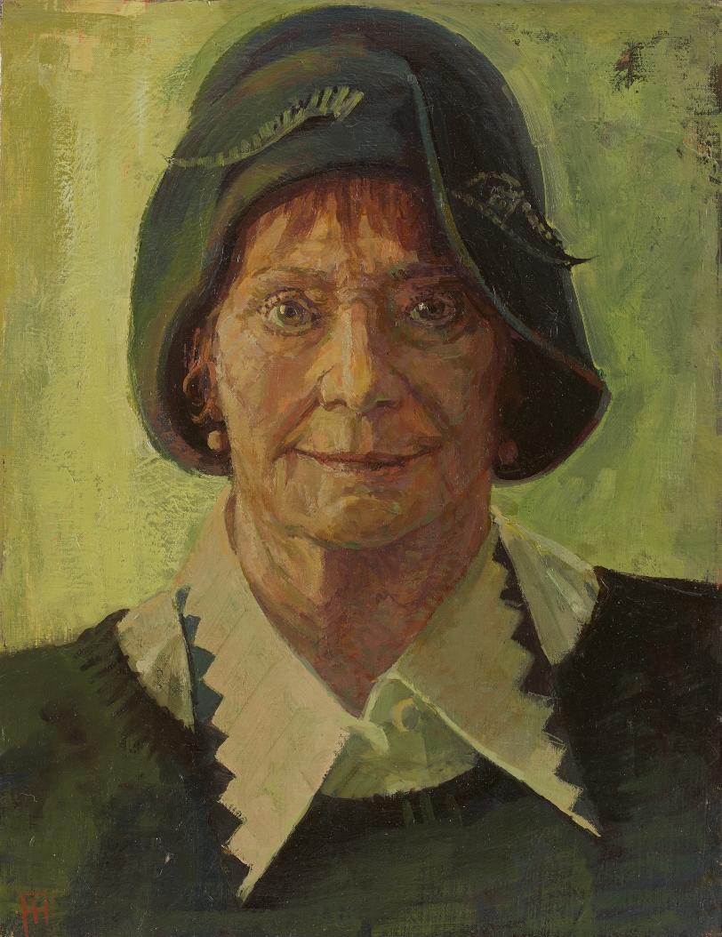 Thelma Holt