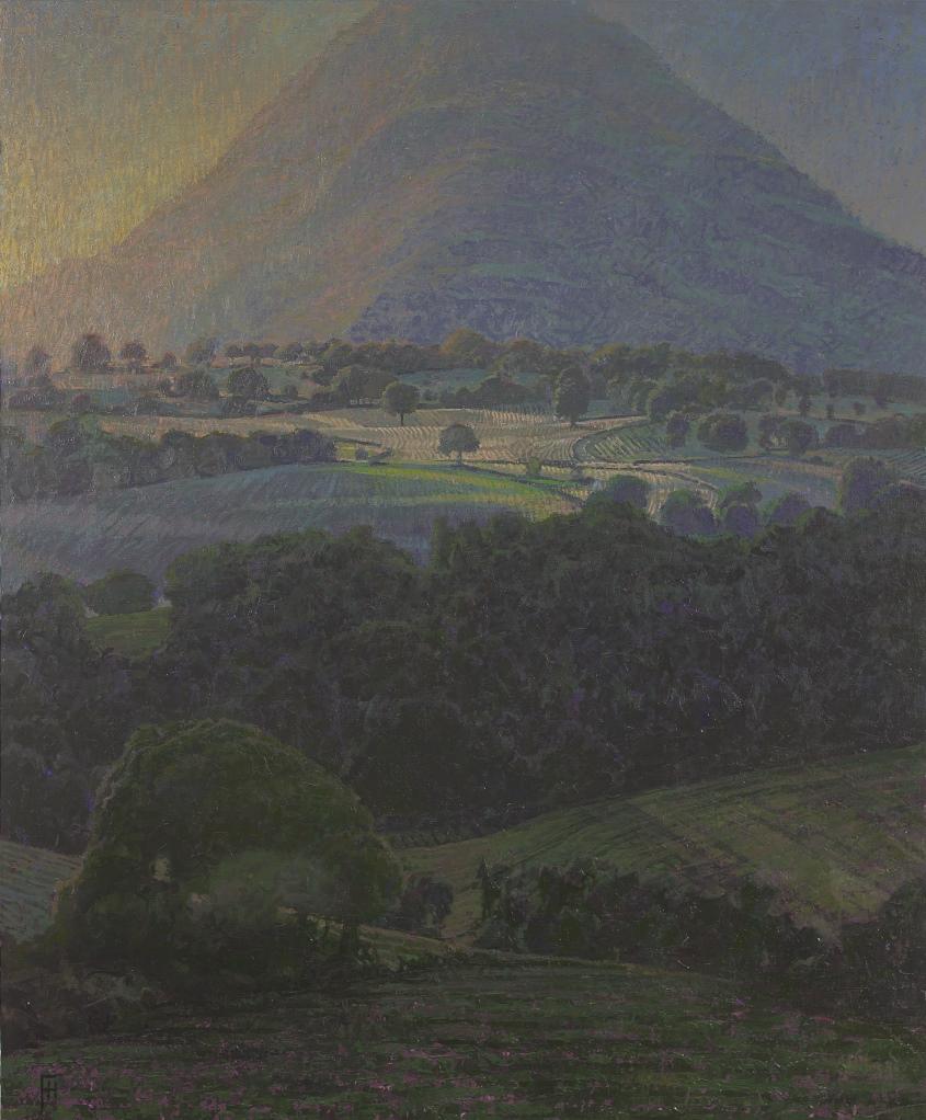 Monte P-June Evening